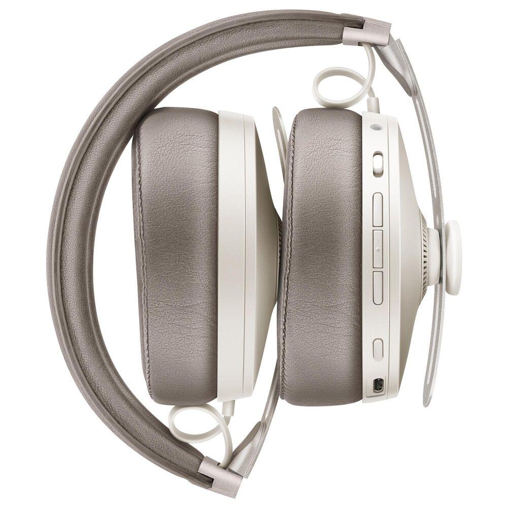 Sennheiser Momentum Wireless Headphone in White and Beige, , large