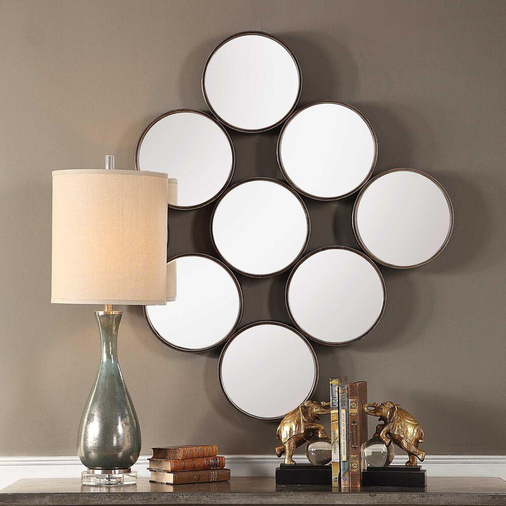 Uttermost Devet Mirror, , large