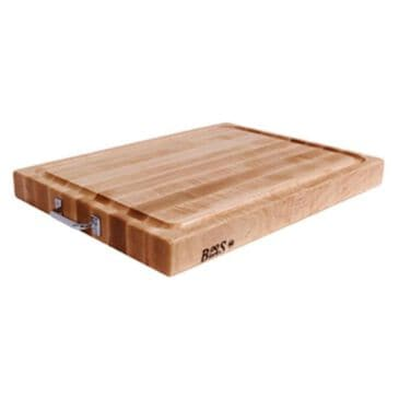 John Boos and Co Rectangle Cutting Board in Maple, , large