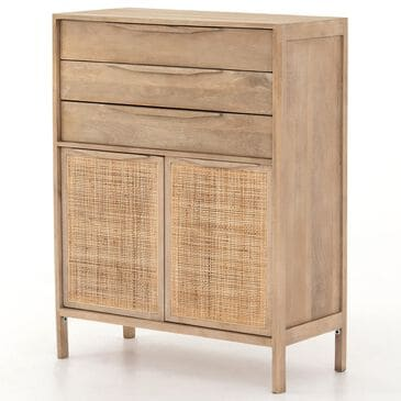 Four Hands Sydney Tall Dresser in Natural Mango, , large