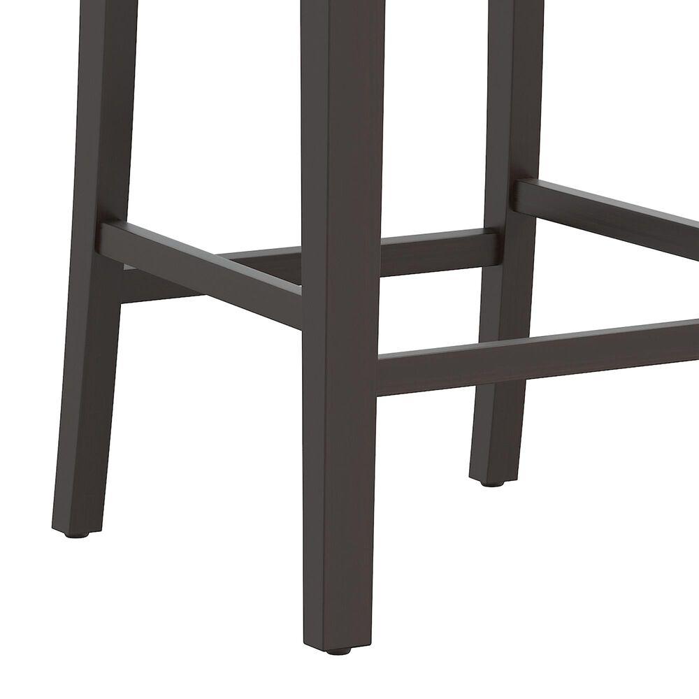 Skyline Furniture Bar Stool in Linen Grey, , large