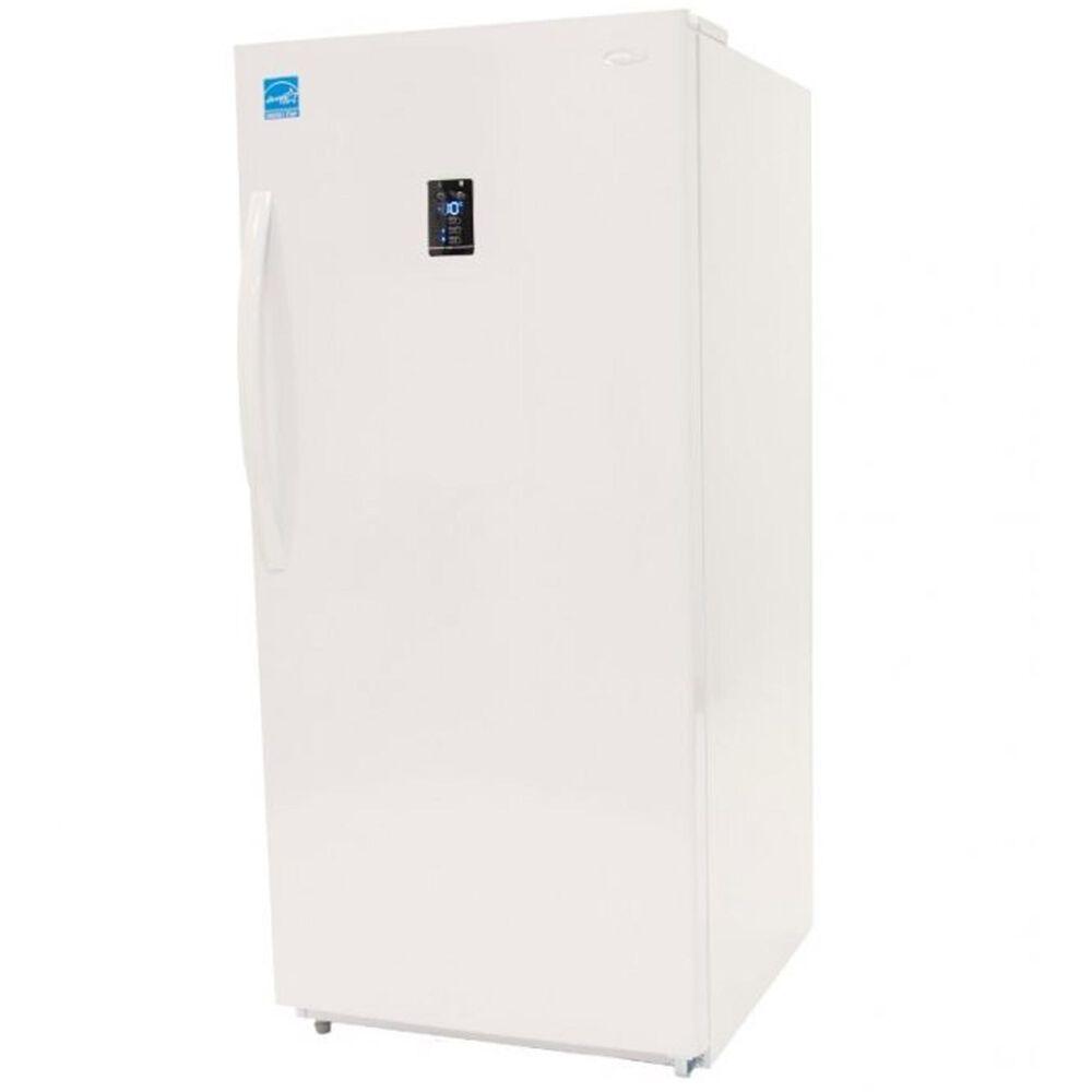Danby Designer 14.0 Cubic Feet Upright Freezer in White , , large