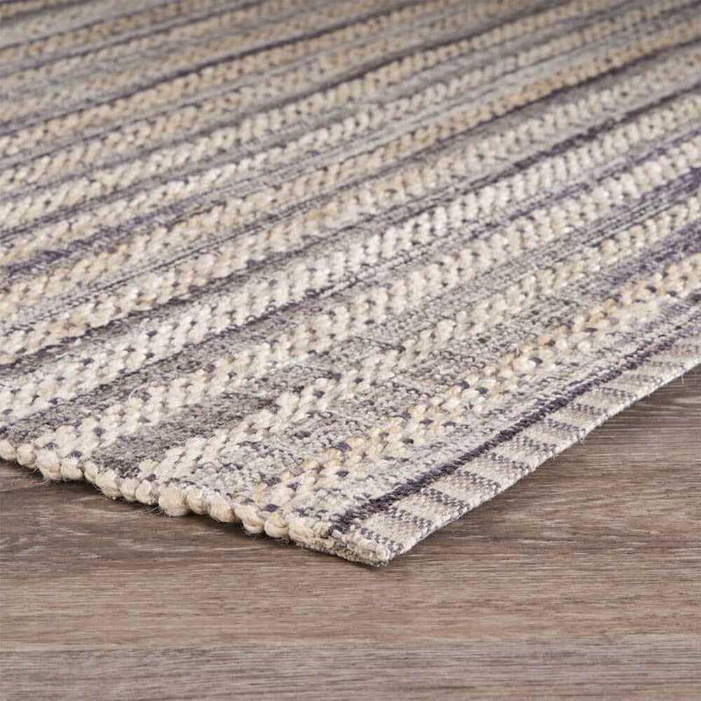"""L&R Resources Bleached Naturals 5' x 7'9"""" Brown Area Rug, , large"""
