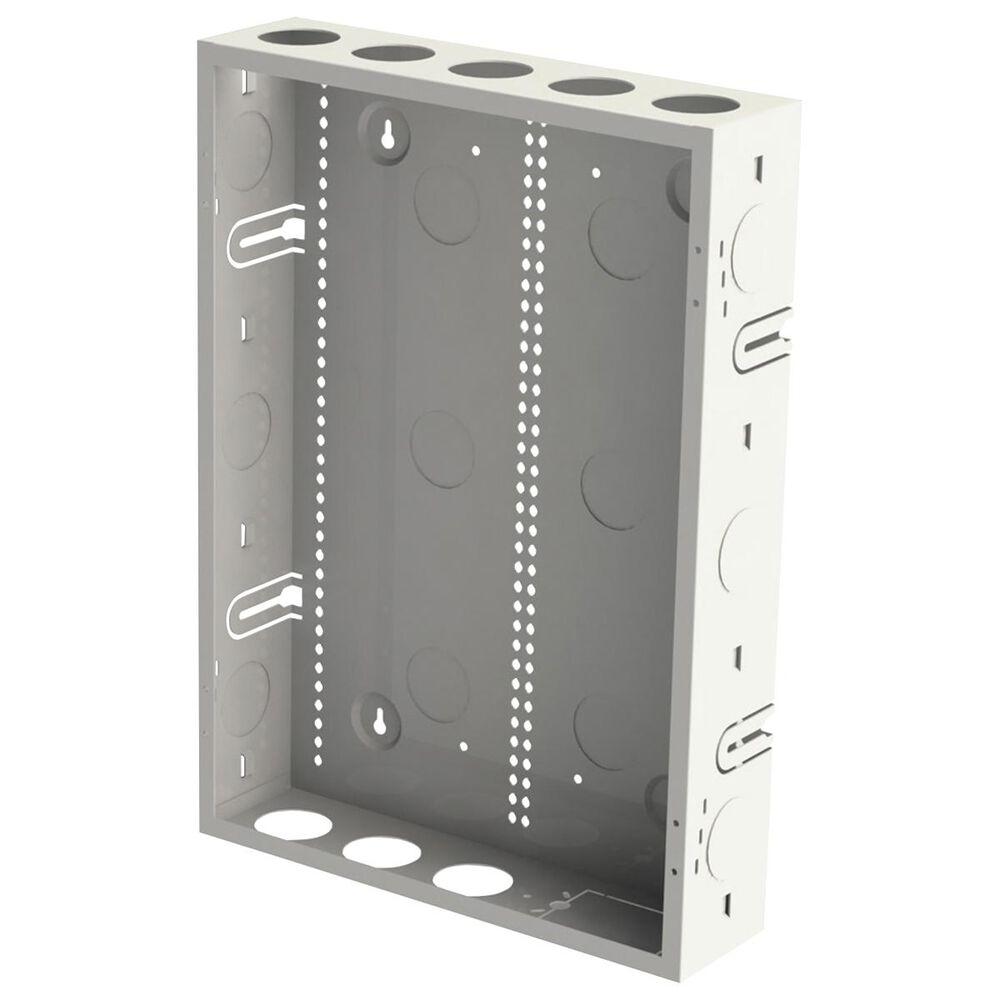 """Metra 20"""" Structured Wiring Panel, , large"""