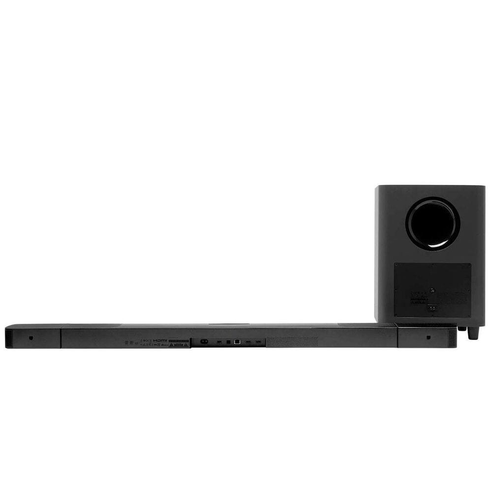 JBL Bar 9 Soundbar System with Surround Speakers and Subwoofer + Austere VII Series 8K HDMI Cable 8ft, , large
