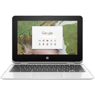 "HP 2 -in-1 11.6"" Touch-Screen Chromebook | Intel Celeron - 4GB RAM - 64GB eMMC, , large"