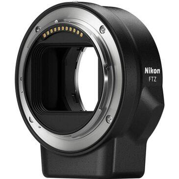 Nikon FTZ Mount Adapter, , large
