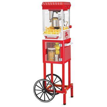 Englewood Popcorn Cart Nostalgia, , large