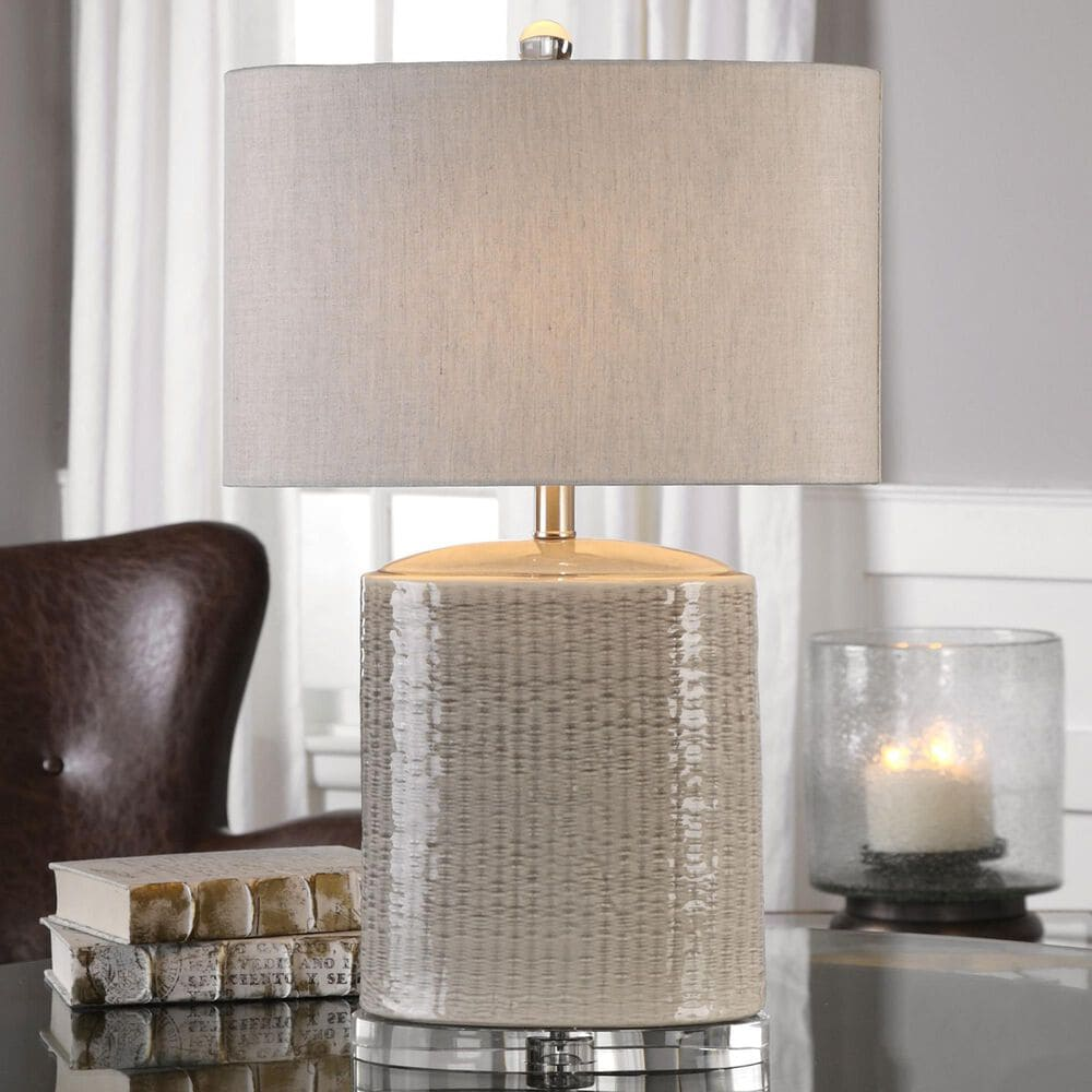 Uttermost Modica Table Lamp, , large