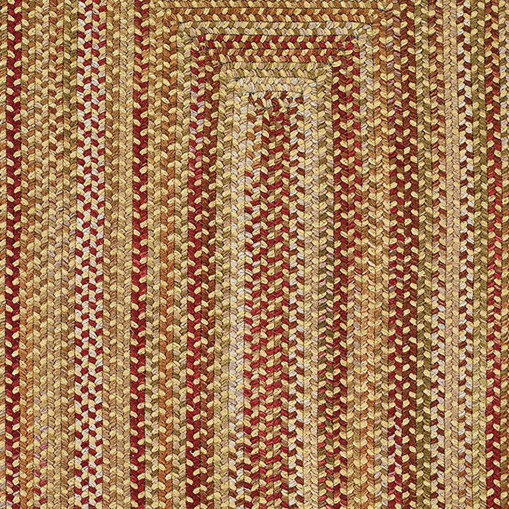 Capel Homecoming 0048-100 5' x 8' Wheatfield Area Rug, , large