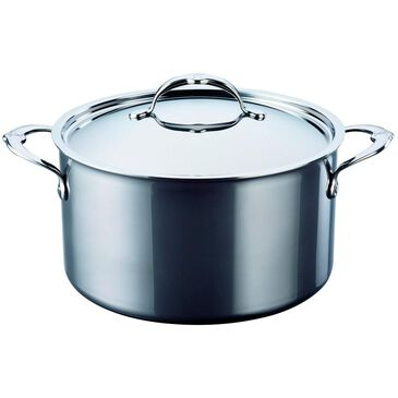 Hestan 8qt Covered Stockpot with Lid , , large