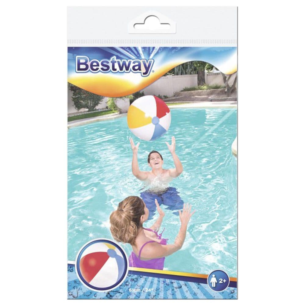 """Upd Inc. 24"""" Beach Ball in Polybag with Insert Card, , large"""