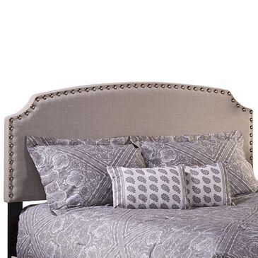 Richlands Furniture Lani Twin Headboard in Light Linen Gray, , large