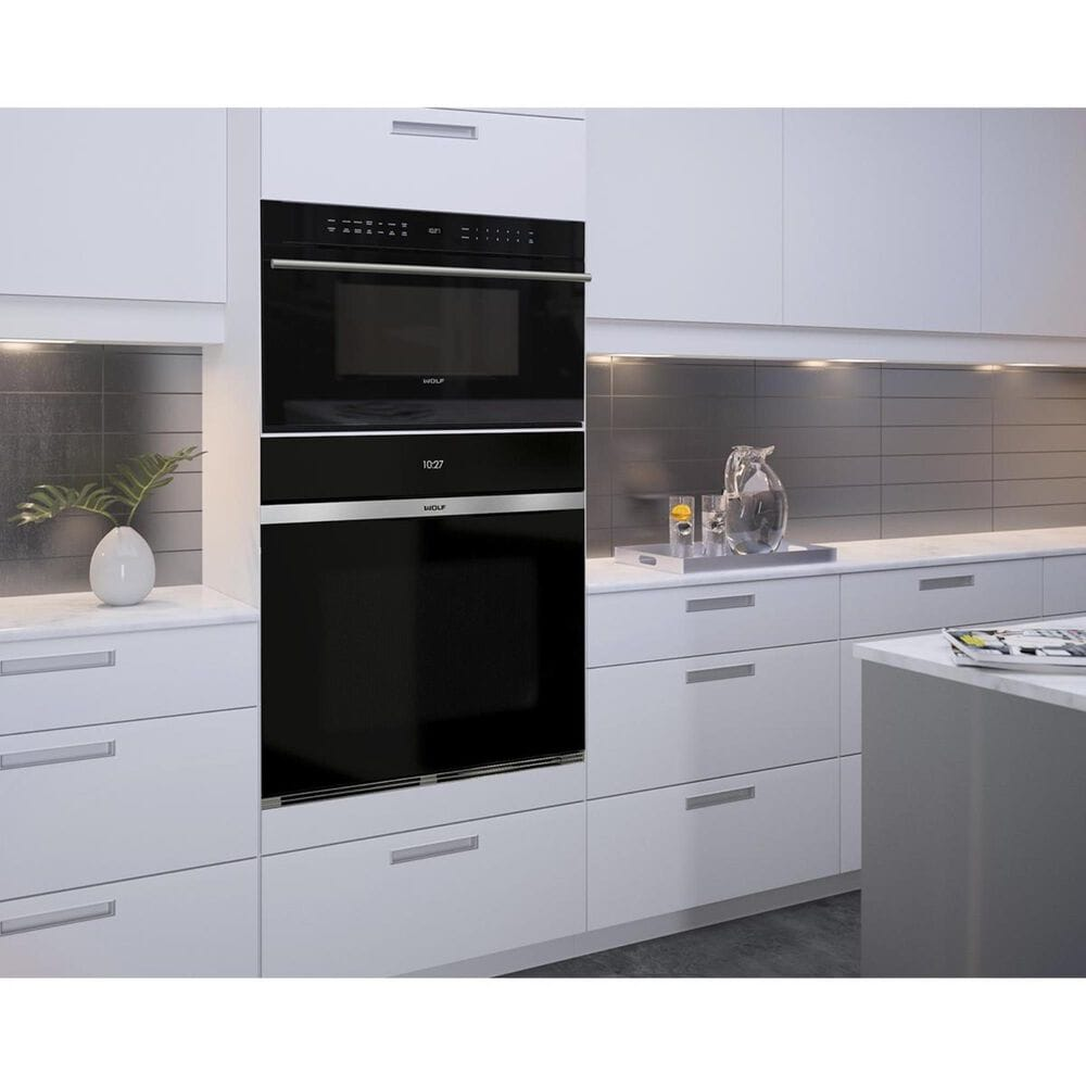 """Wolf 30"""" M Series Contemporary Single Oven, , large"""