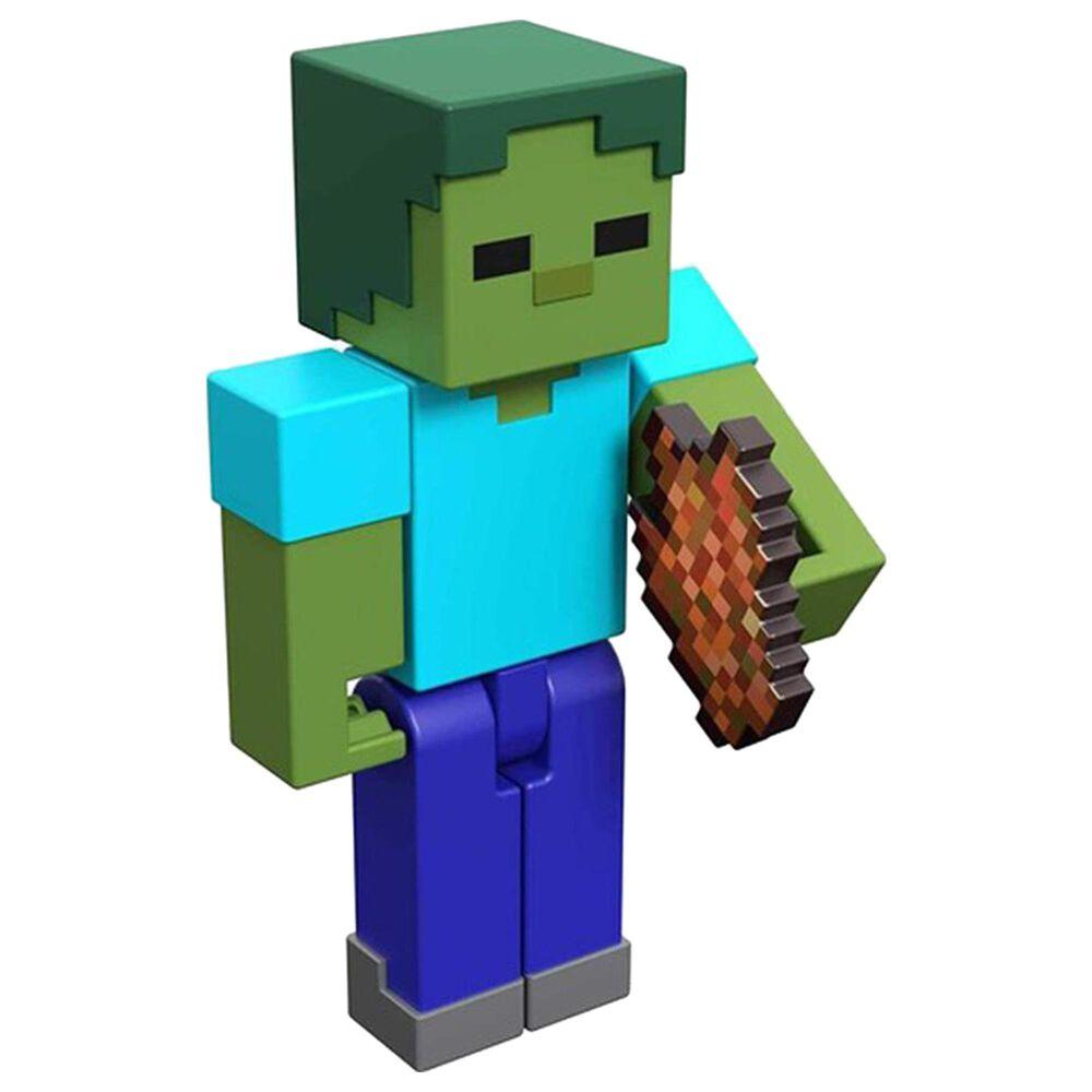 Minecraft Core Figure Zombie, , large