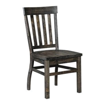 Nicolette Home Bellamy Side Chair in Peppercorn, , large