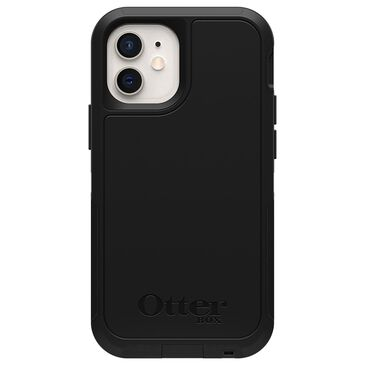Otterbox Defender Pro XT case for iPhone 12 mini in Black, , large