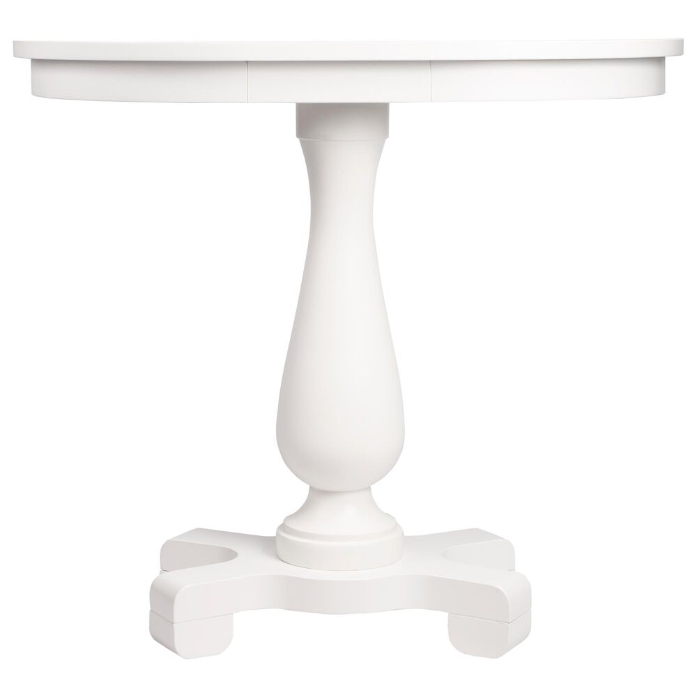 Butler Millard Console Table in White, , large