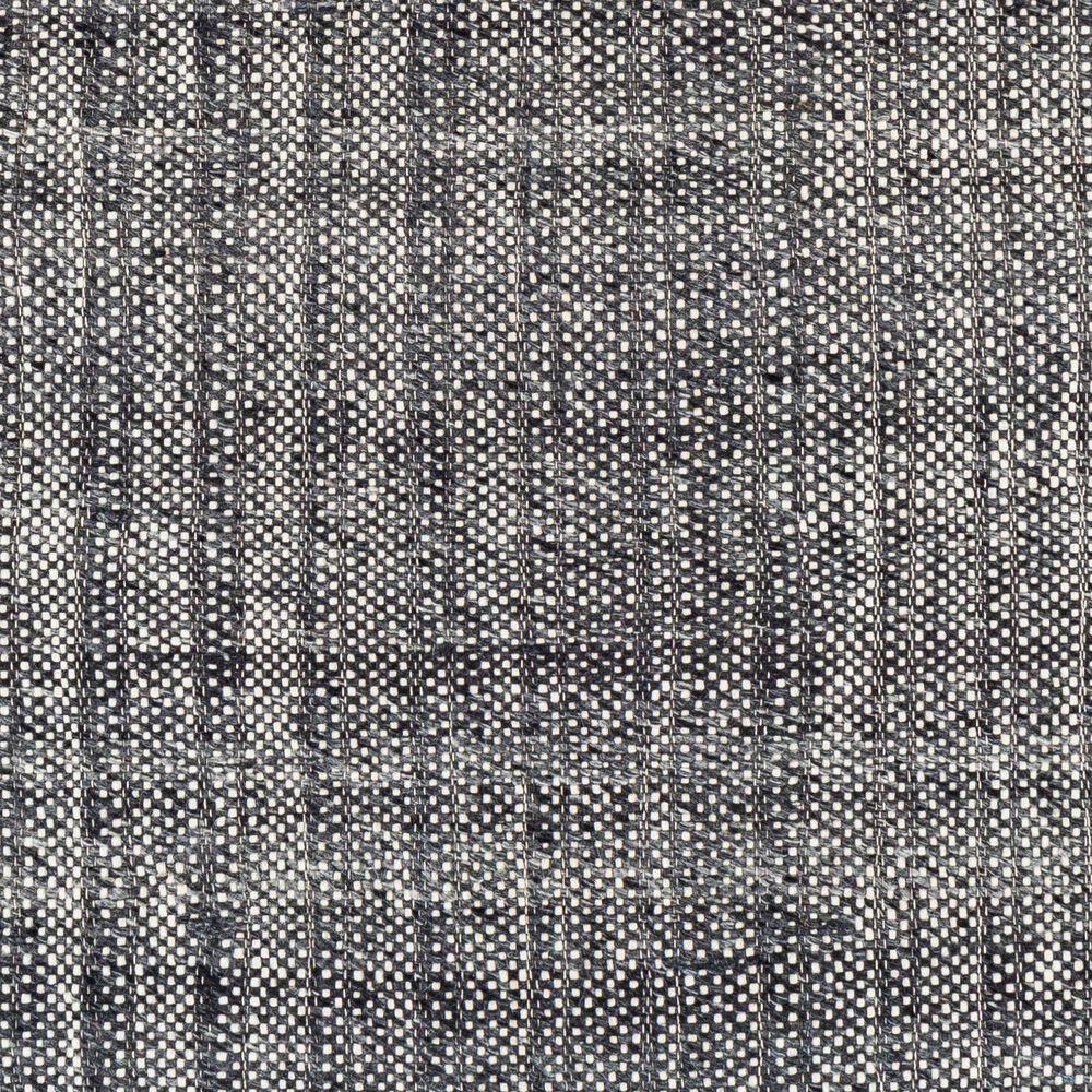 "Surya Reliance RLI-2305 2'6"" x 8' Black and Charcoal Area Rug, , large"
