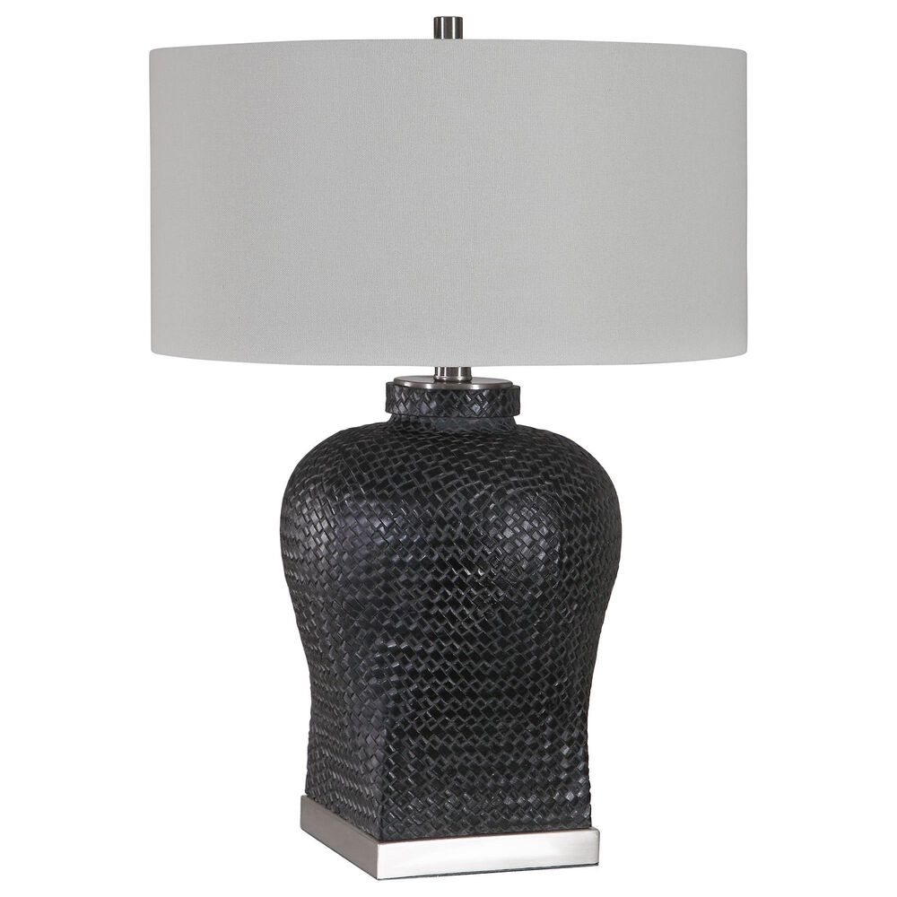 Uttermost Akello Table Lamp, , large