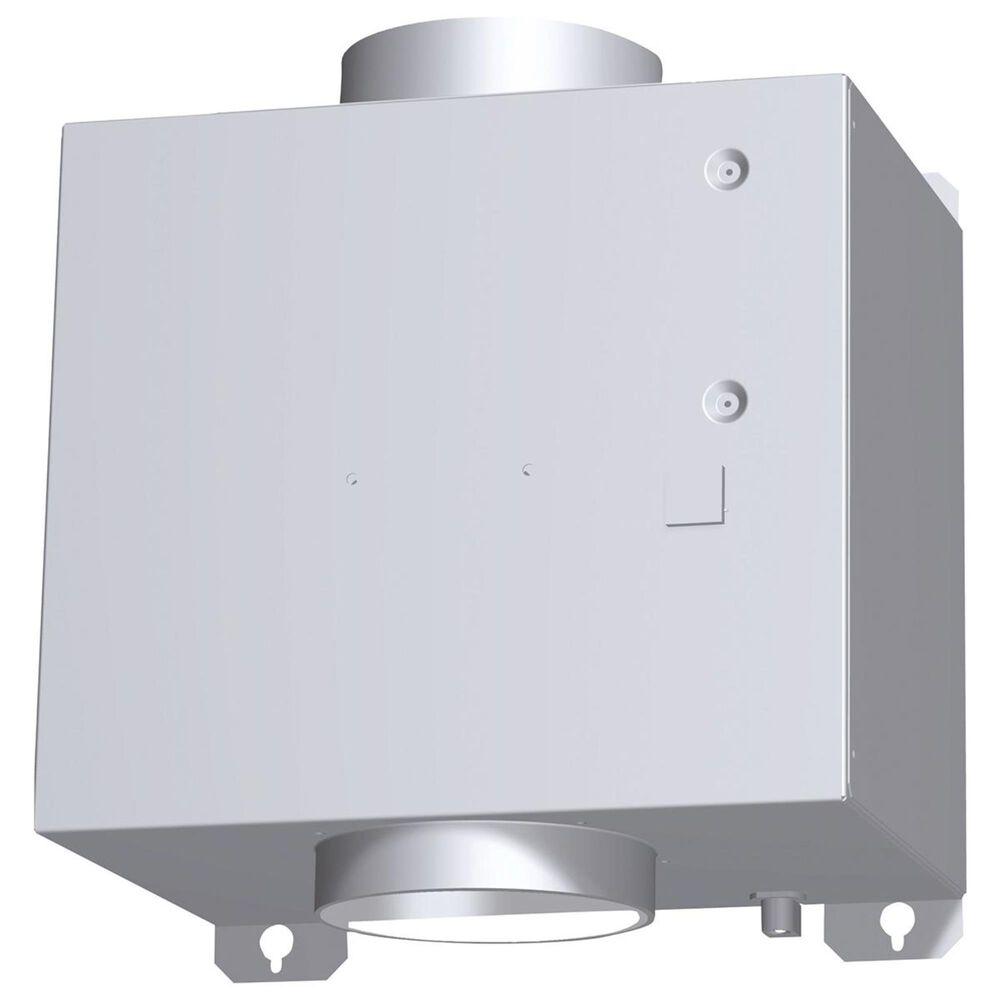 Bosch 600 CFM Inline Blower in Stainless Steel, , large