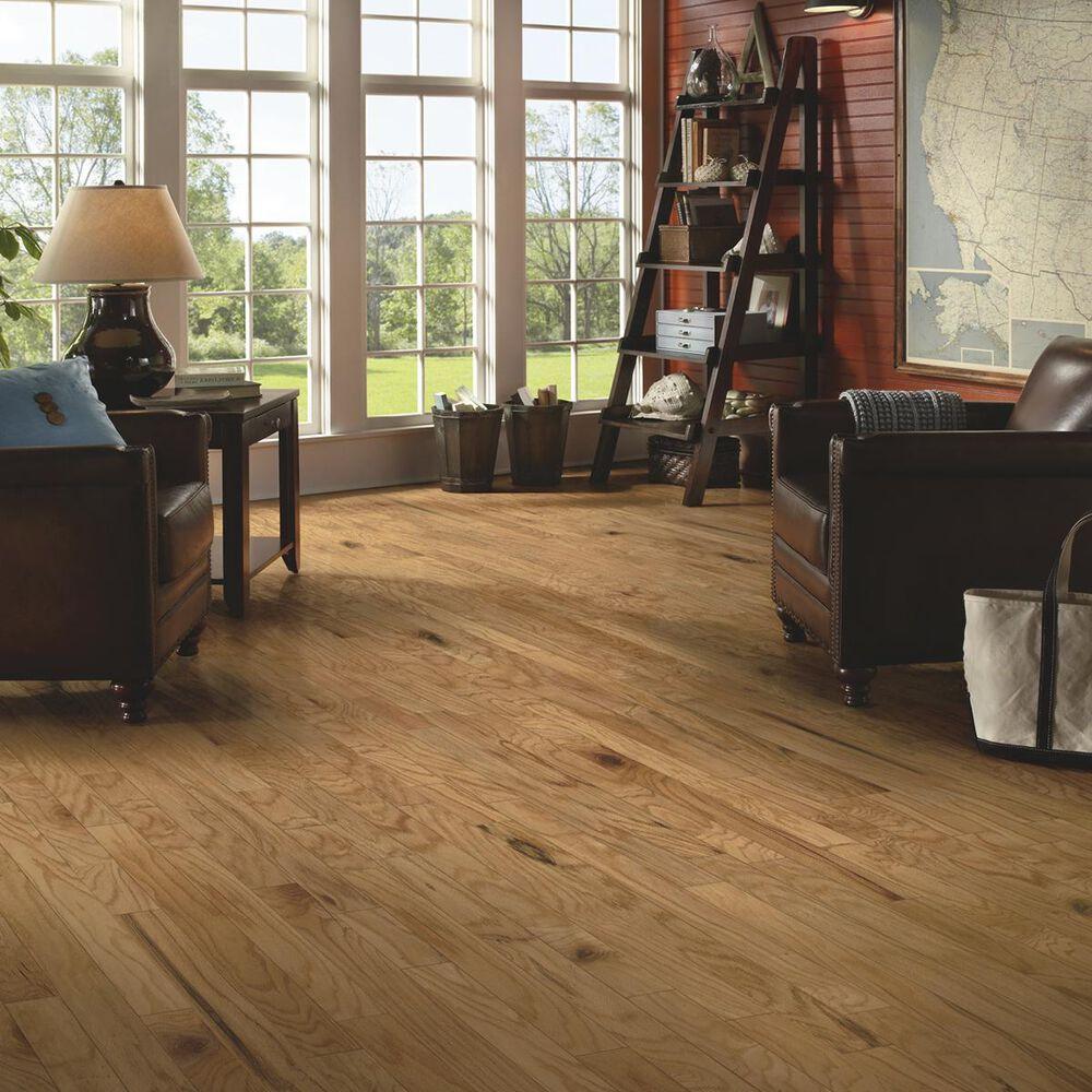 Armstrong Natural Oak Smooth Hardwood, , large