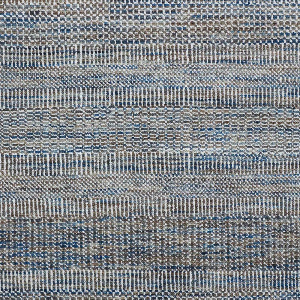 "Feizy Rugs Janson I6064 5'6"" x 8'6"" Blue Area Rug, , large"