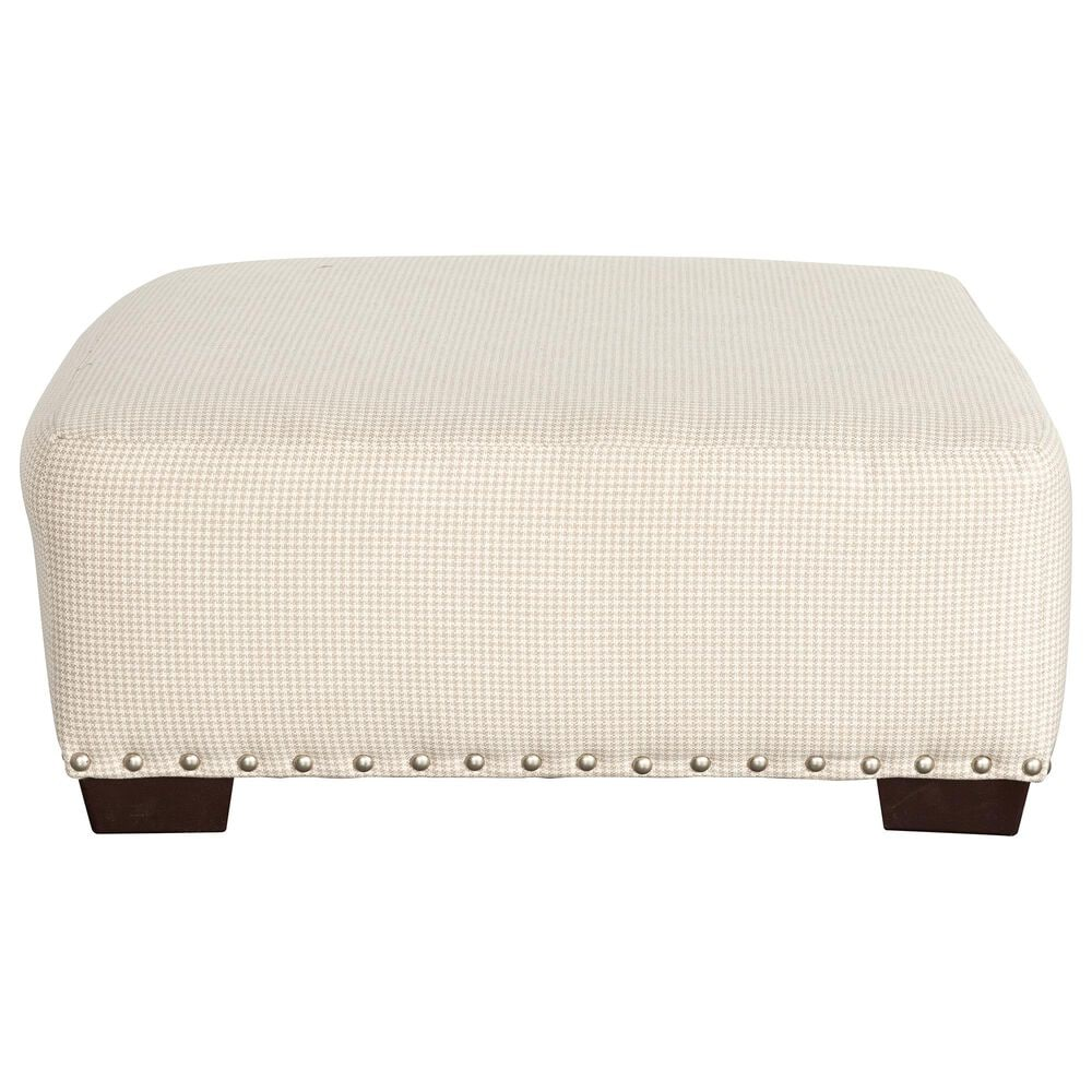 Hartsfield Cocktail Ottoman in Cement, , large