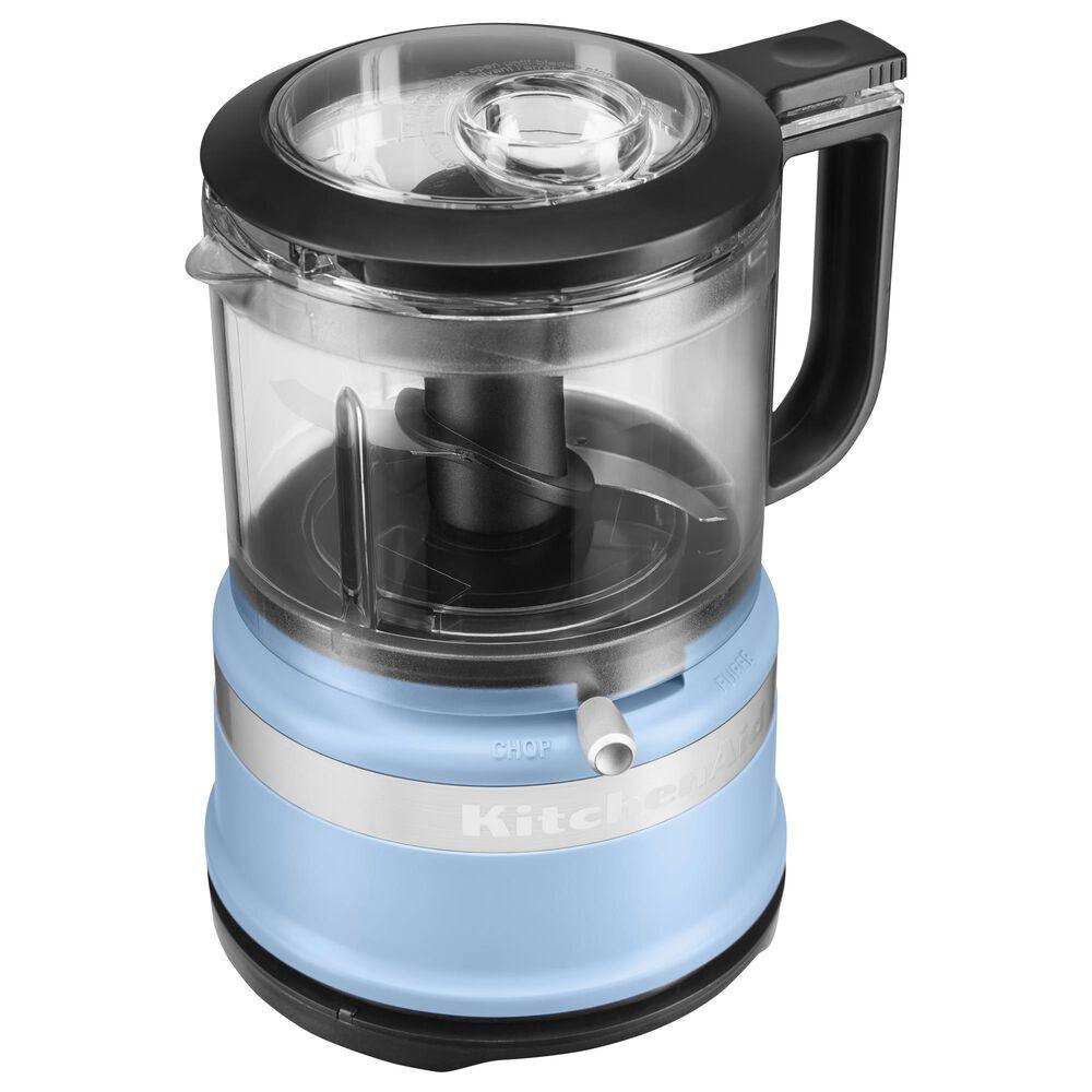 KitchenAid 3.5 Cup Food Chopper in Blue Velvet, , large