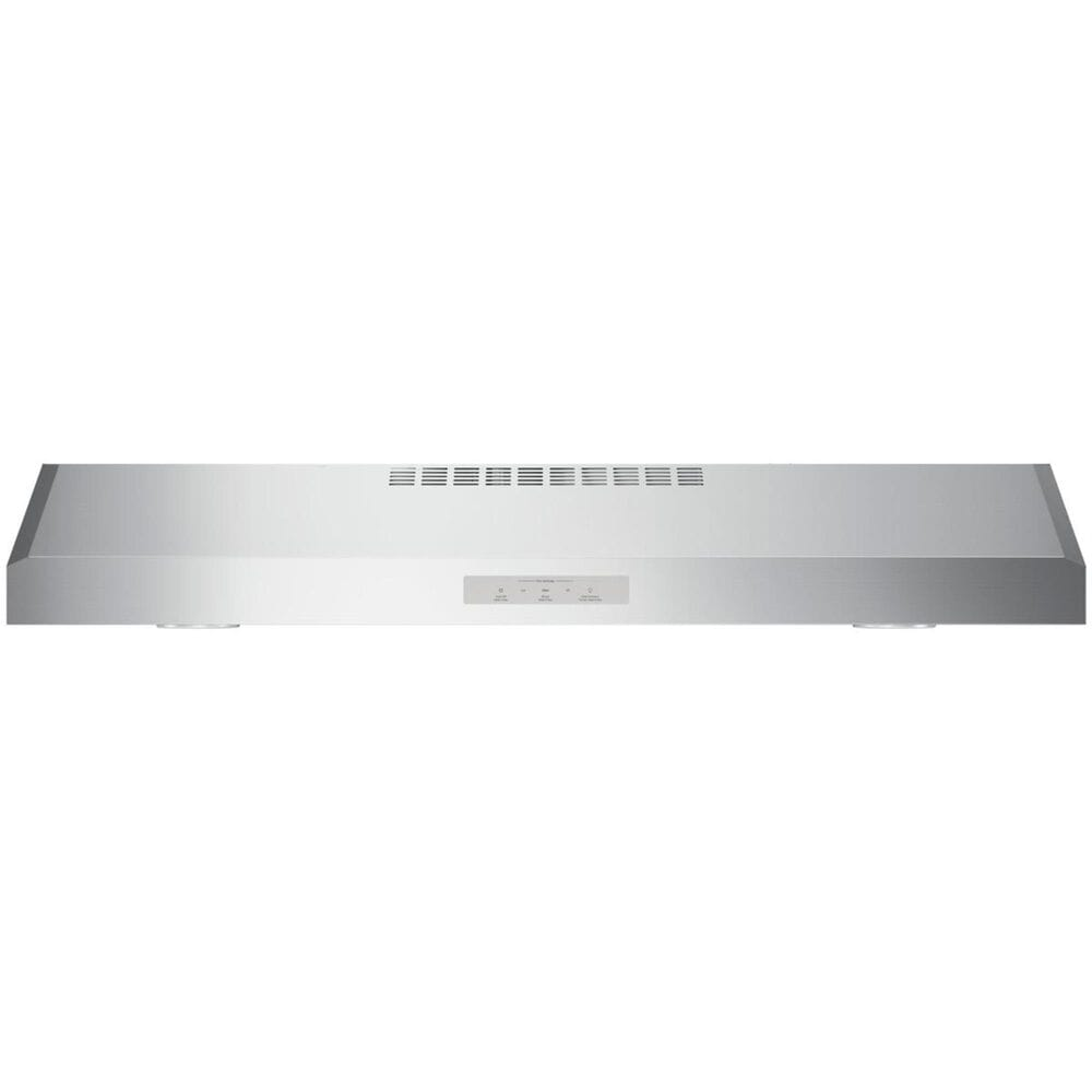 """GE Profile 36"""" Under the Cabinet Hood in Stainless Steel, , large"""