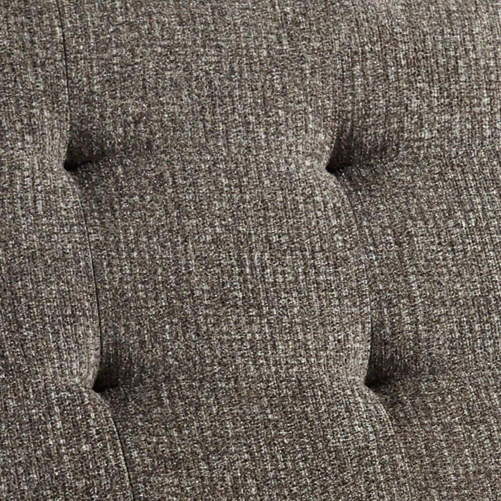 Signature Design by Ashley Sidewinder Accent Chair in Taupe, , large