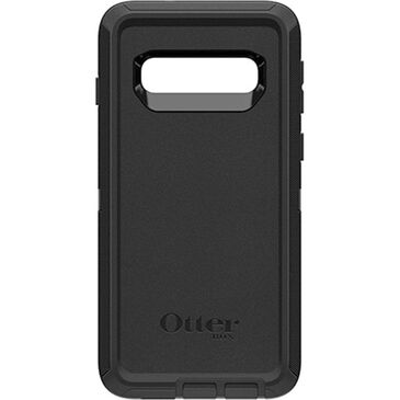 Otterbox Defender Series Case Screenless Edition for Galaxy S10 in Black, , large