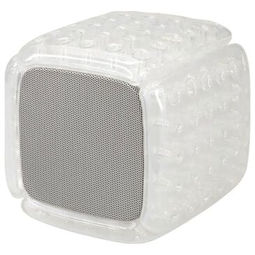 iLive Cush Air Cushion Bluetooth Speaker in White, , large