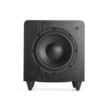 Sunfire Dual Driver Powered Subwoofer, , large