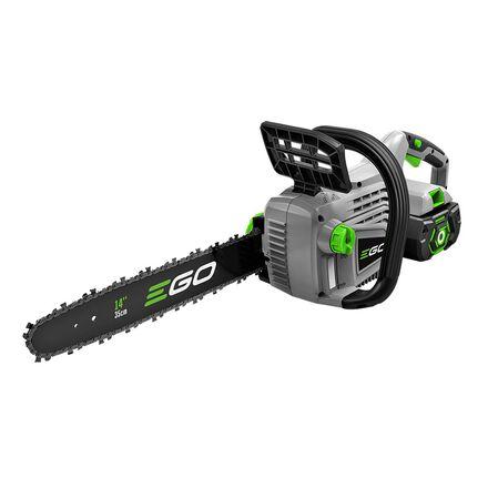 EGO Power+ 14 inch Chain Saw Kit