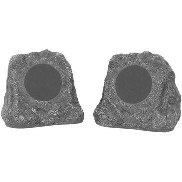 Innovative Technology Bluetooth Outdoor Rock Speaker, , large