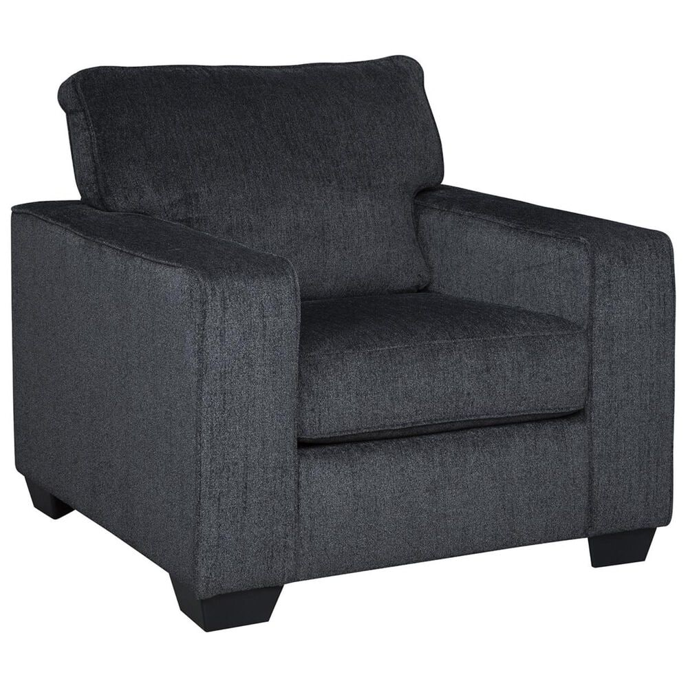 Signature Design by Ashley Altari Chair in Slate, , large