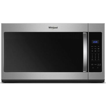 Whirlpool 1.7 Cu. Ft. Microwave Hood Combination in Stainless Steel, , large