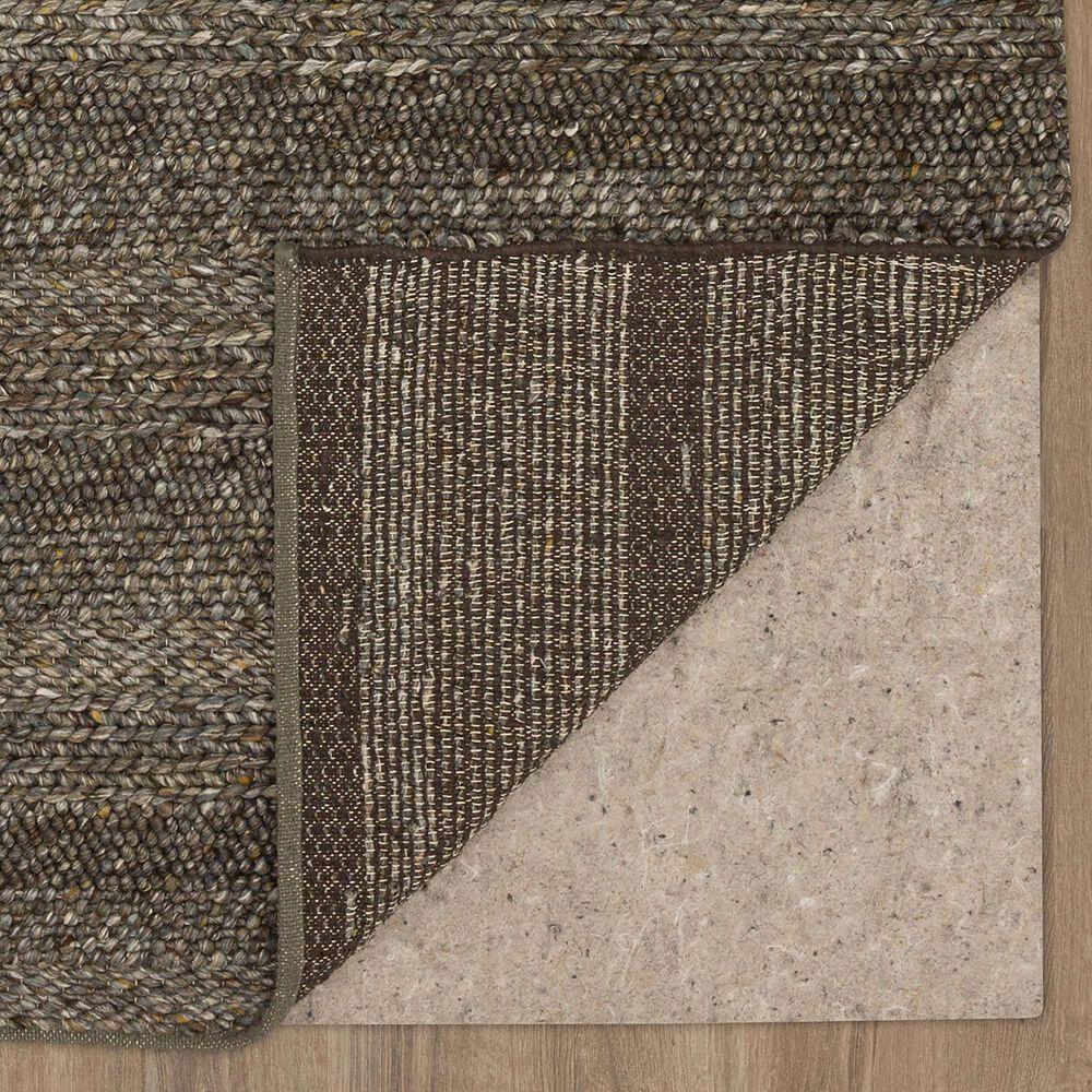 Karastan Tableau RG180-426 9' x 12' Parodos Brown Area Rug, , large