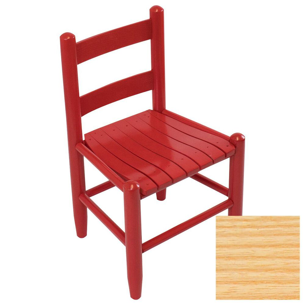 Other Asheville Childs Chair in Natural, , large