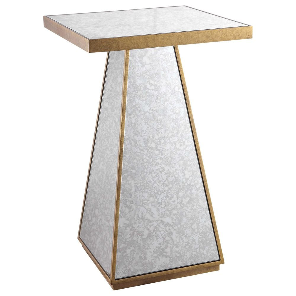 Uttermost Atlee Accent Table, , large