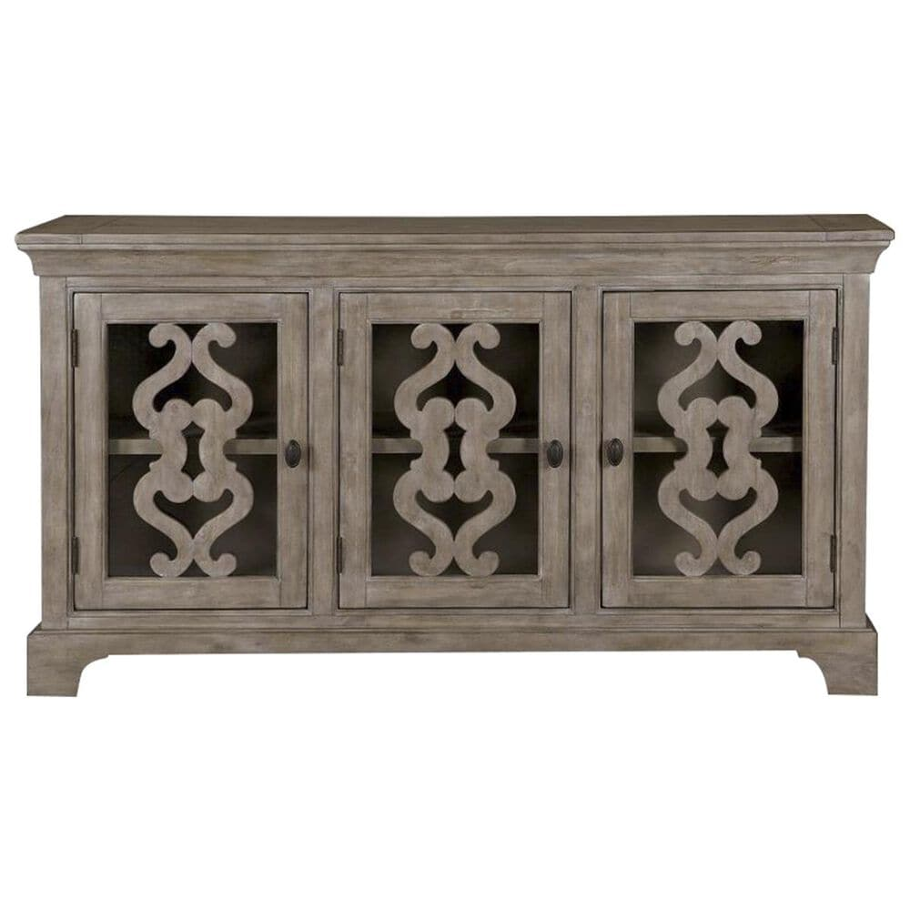 Nicolette Home Tinley Park Server in Dove Tail Gray, , large