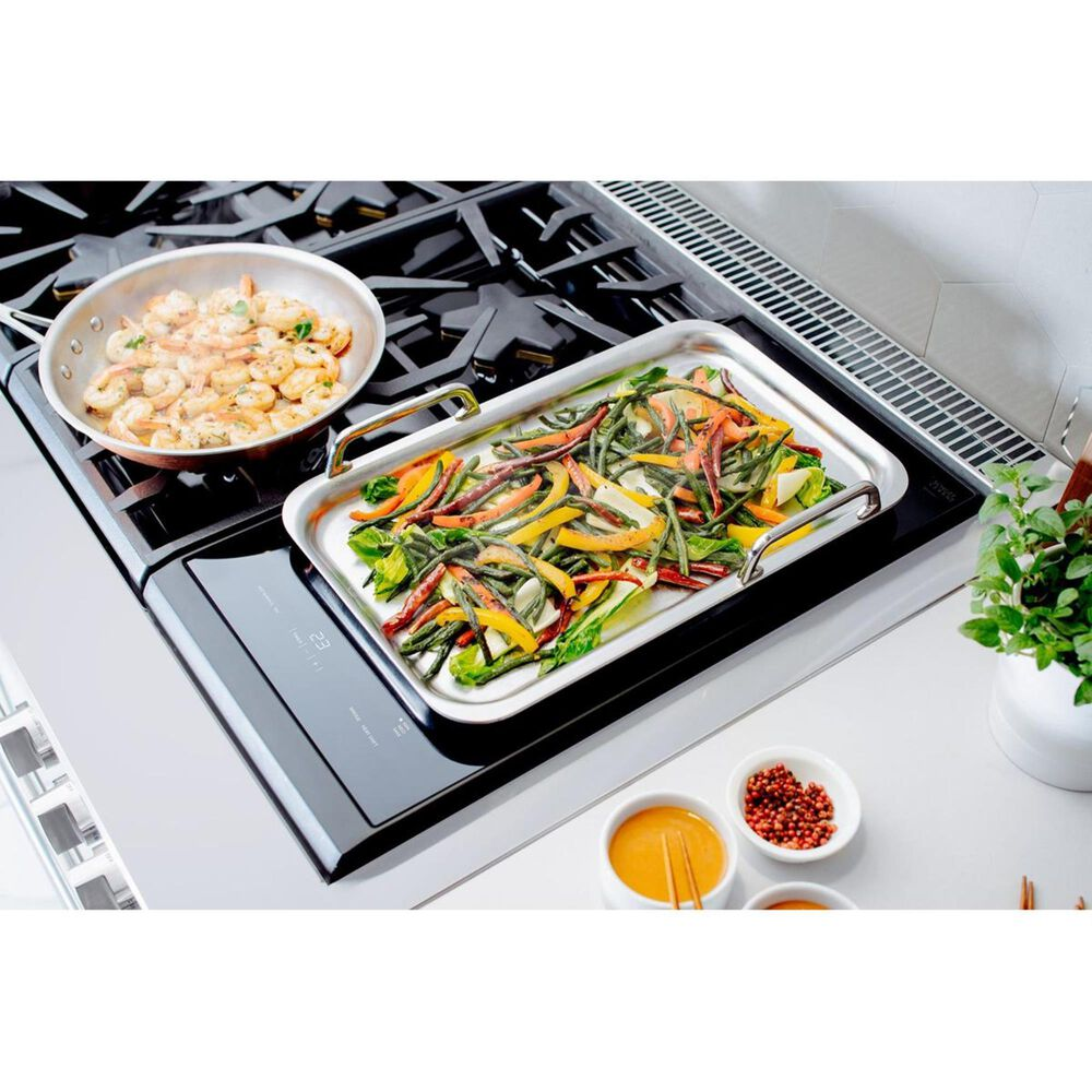 """Thermador 48"""" Pro Grand Commercial Depth Dual Fuel Range in Stainless Steel, , large"""