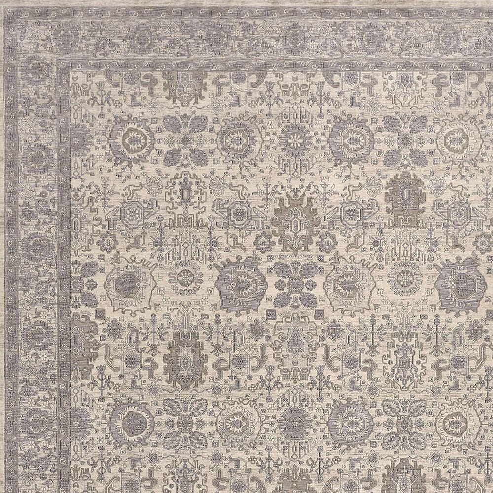 """Feizy Rugs Marquette 3776F 4' x 5'3"""" Beige and Gray Area Rug, , large"""