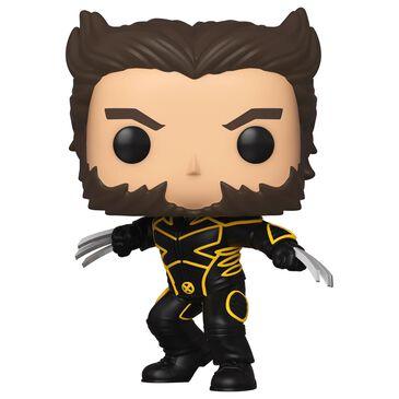 Funko Pop! Marvel: 20th Anniversary X-Men Wolverine, , large