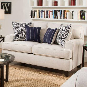 Southaven Loveseat in Popstitch Shell, , large