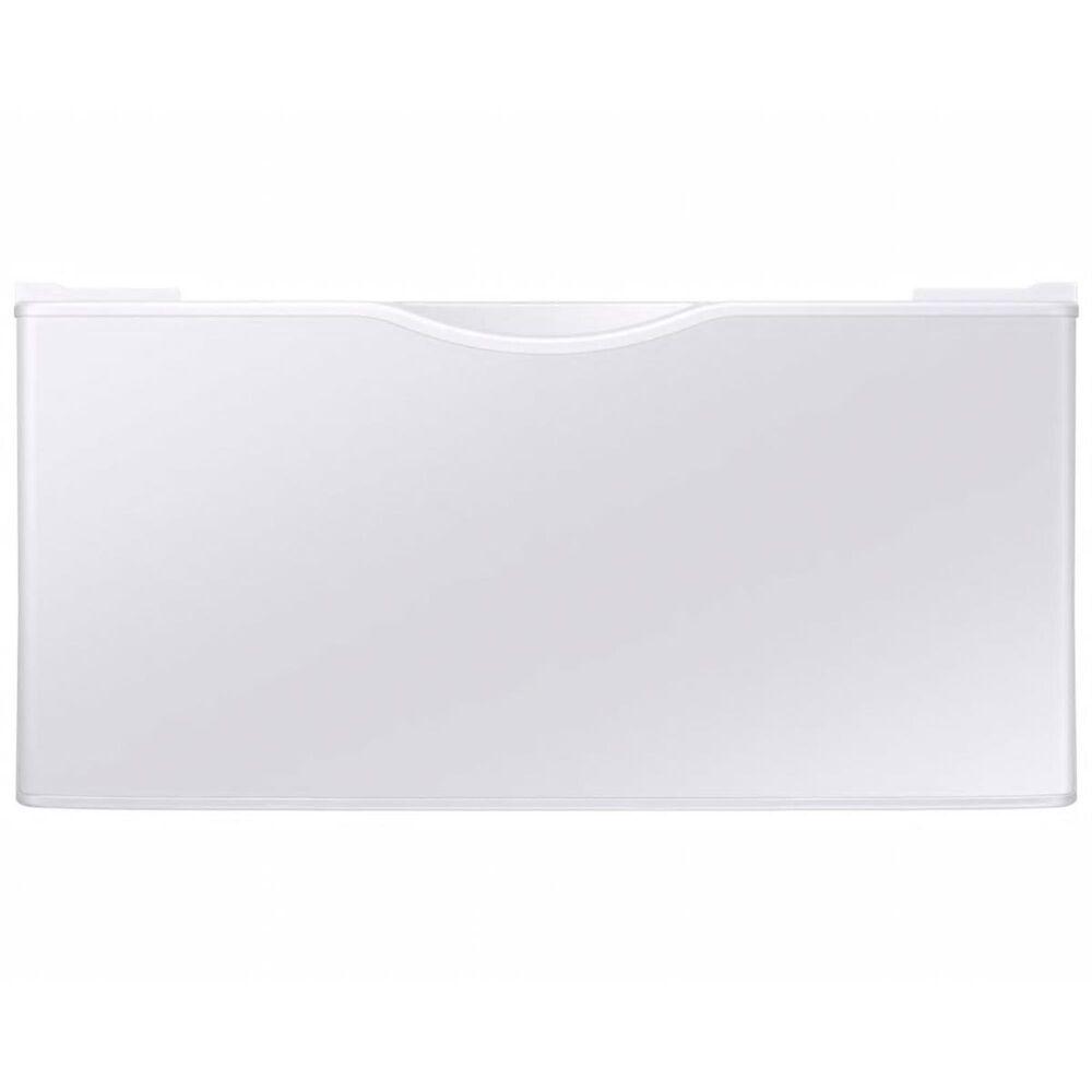 "Samsung 27"" Pedestal in White, , large"