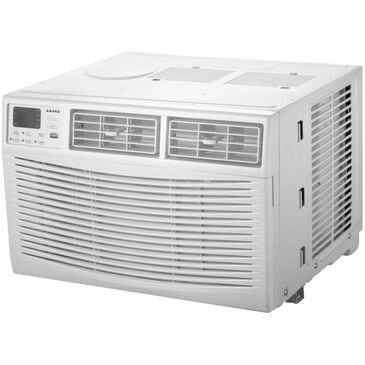 Amana 8,000 BTU 115V Window-Mounted Air Conditioner with Remote Control, , large