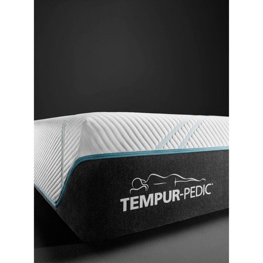 Tempur-Pedic TEMPUR-PROADAPT Medium Queen Mattress Only, , large
