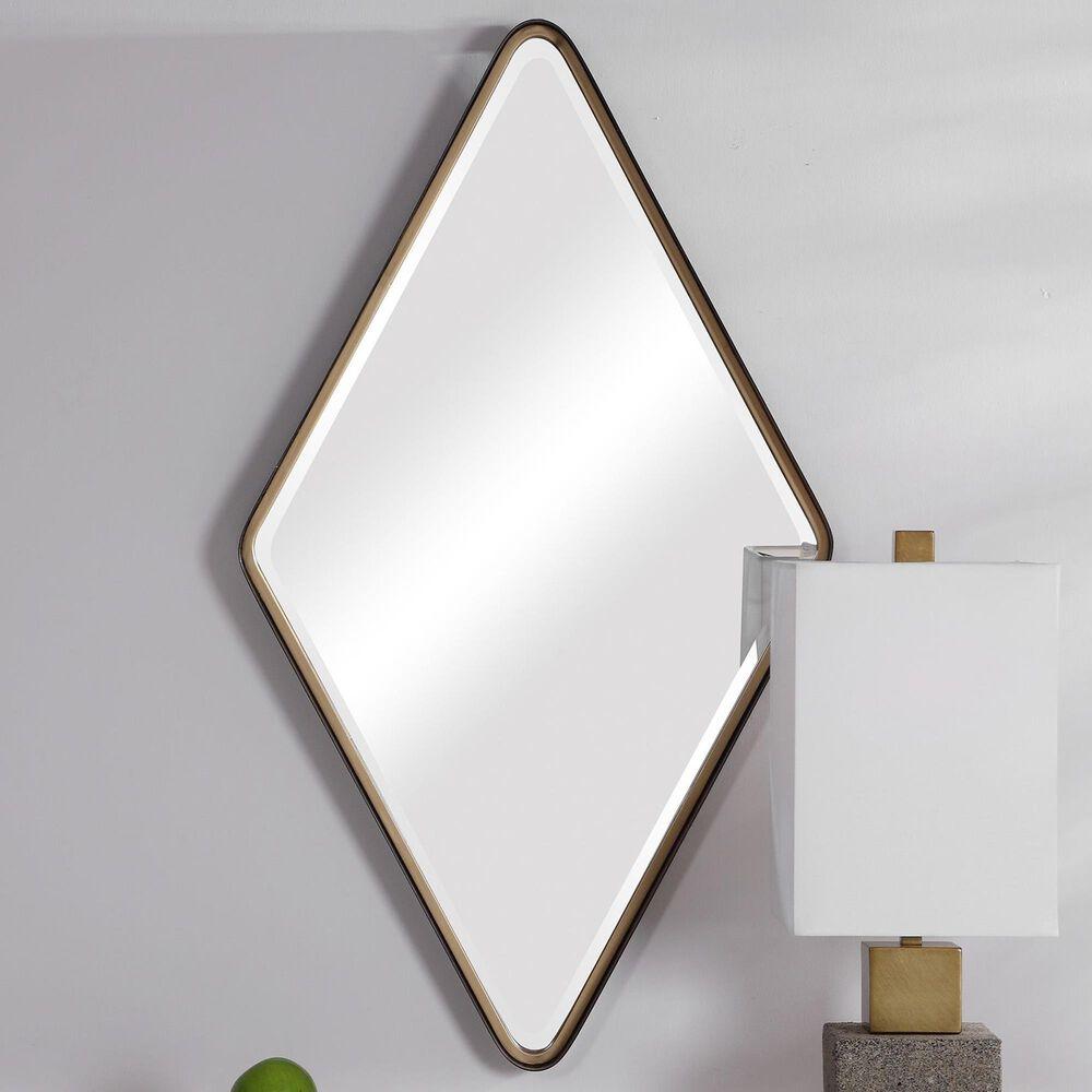 Uttermost Crofton Mirror, , large